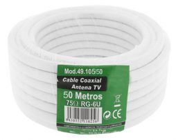 Cable-aislante-alta-tension-de-50-M