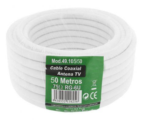 Cable-aislante-alta-tension-de-50-M