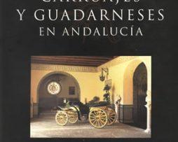 Carruajes-y-Guardaneses-en-Andalucia-de-L.-Rivero-Merry
