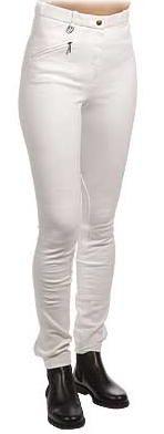 Pantalon-Wicmoel-para-caballero-de-algodon-blanco-T38