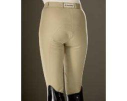 Pantalon-algodon-Cavallo-Derby-para-mujer-blanco-T34