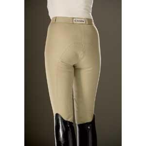 Pantalon-algodon-Cavallo-para-mujer-blanco-T38