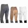 Pantalon-algodon-Wicmoel-para-mujer-blanco-T