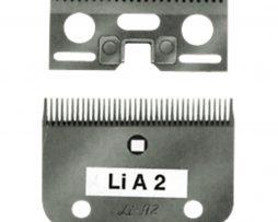 Set-peine-y-cuchilla-LC-A2-para-caballos